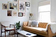 设计技巧 | 你真的可以在一个狭小的空间里生活!