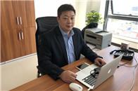 专访森歌纪长安:森歌启航2018  工业4.0战略再升级