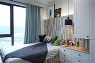 卧室面积不够大?7个方案完美解救你的小卧室!