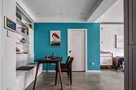 选什么颜色的木门比较好?
