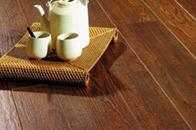 强化复合地板的选购方法