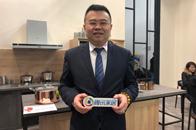 天华木业集团副总裁毕秩安:多产品线发展 稳中求胜
