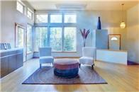 静止空气舒适空间 三星沐风空调您的家居必备