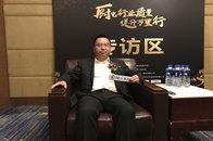 对话能率中国蔡文杰:消费升级 厨电行业迎来生机