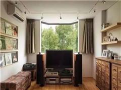 创意8款窗户装修设计,设计源于生活