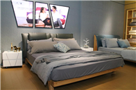 评测 | 慕思V6新现代原宿木系风床架:随性优雅 享受健康睡眠新方式