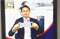 科斯拉黄景生:打造质优价廉五金产品 让世界感受中国智造魅力