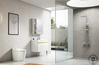 评测 |  鹰卫浴恒温自洁花洒:安全舒适的淋浴享受