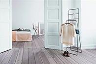 实木地板该怎么保养?6大要素让地板光鲜如新