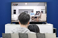 """""""智厨""""新品央视首秀,板川集成灶获千万级曝光量"""