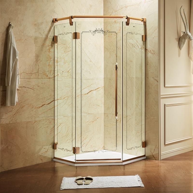 玫瑰島淋浴房 VX晶鉆系列