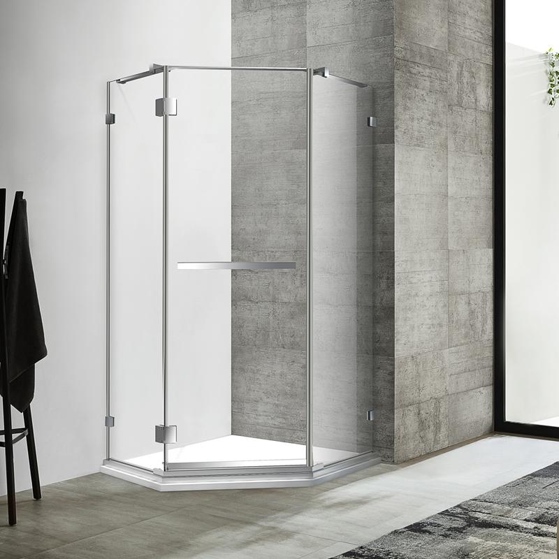 玫瑰島淋浴房 VI玲瓏系列