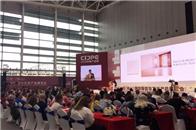 国际巅峰对话| 2018中陶产品展CICPE国际设计分享会&世界瓷砖高峰论坛隆重举行