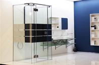 世界电信行业有华为,淋浴房行业有理想卫浴