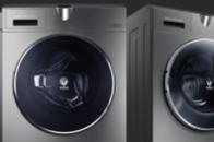 处女座的标配,云米洗衣机18种模式轻松洗