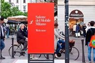 在米兰国际家具展 看到家的未来