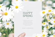 美克马丁生活诗意:感谢,春天和幸福一直都在