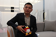 知本家林辉:尊重设计本质 为设计师做好的服务软件