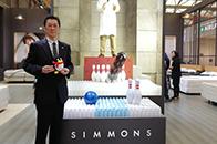 专访柯王仁|我们肩负使命:席梦思是一个品牌,而不是代名词