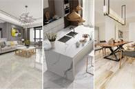 评测 | 蒙娜丽莎瓷砖薄砖系列:二次装修的理想选择
