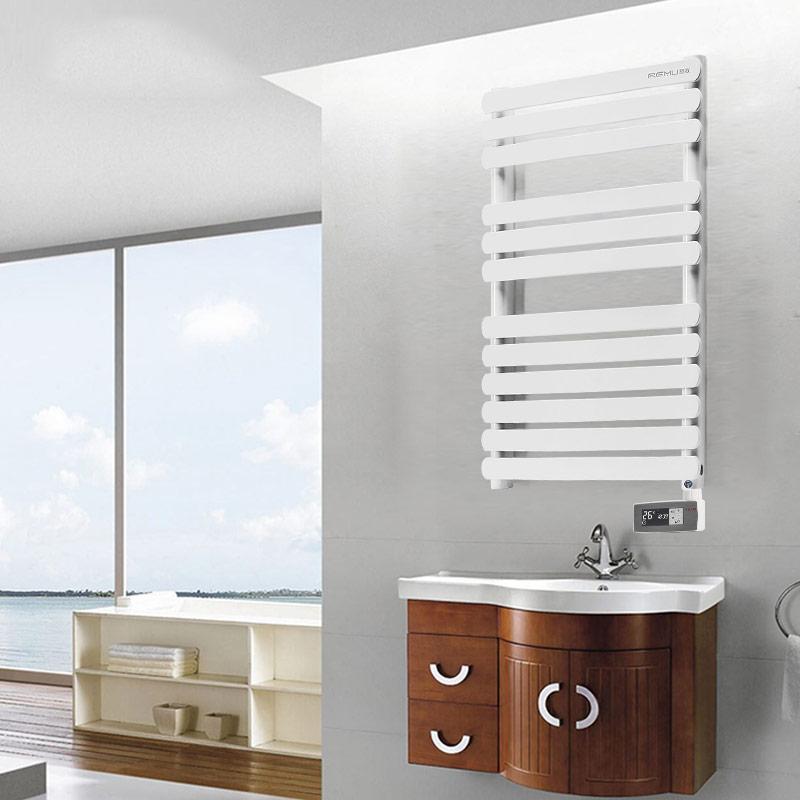 智能溫控 電熱毛巾架RK101