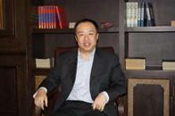 东易日盛董事长陈辉:家装行业做大  需解决仓储物流问题