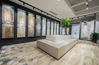 赏新悦木,蒙娜丽莎瓷砖花砖合一技术引领木纹消费潮流