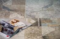 """瓷砖也能解放个性,""""罗马古道""""给予家的新潮演绎"""