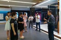 """2018上海厨卫展前探秘  理想卫浴将带给您淋浴房的""""科技秀"""""""