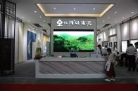 第23届上海国际厨卫展6月5日火爆开展!北疆硅藻泥N3D12大放异彩!