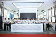 北疆硅藻泥江勇:迎合市场趋势创新发展,才能走得更远