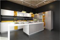 评测 ▏现代筑美家居厨柜:记录柴米油盐的美好时光