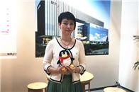 联邦集团李虹瑶:围绕用户思维 打造全品类家私品质生活定制