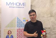 上海映象设计陈子欣:设计要把客户的满意度放在首位