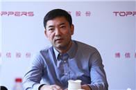 博信股份CEO 吕志虎:初进智能硬件蓝海,我们一直在前行