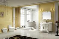 整体卫浴横空出世 渐成市场最新风向