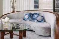 一统家居让你家每个空间的窗帘选择不再有错