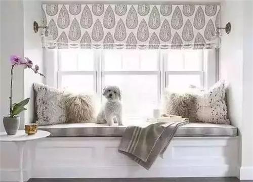 家居装修过程中,飘窗到底能不能打掉?