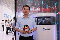 好太太集团营销总经理陈春:科徕尼品牌 开创智能锁AI时代