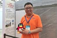 上海曹杨建筑粘合剂厂沈志强:企业间要紧密合作,抓住市场的机遇