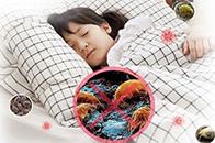 【生活百科】被子要常晒,枕头要常换,不然会有螨虫?