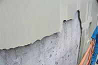 墙面掉墙皮怎么办? 收藏墙面保养小技巧