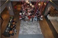 《与朱柏仰面对面——木·分享》,设计师齐聚KT瓷砖展厅全程干货分享盛宴!