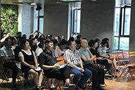 北京国际建材展及设计博览会经销商城市推介会 太原站圆满结束