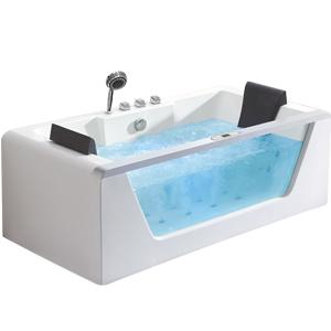 联塑水疗按摩浴缸