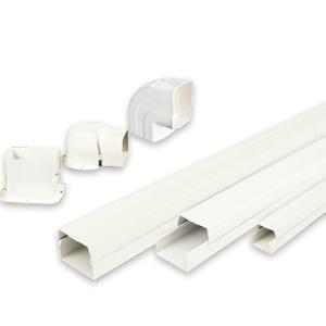 聯塑PVC線槽電線管