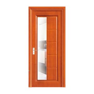 领尚木门实木复合门