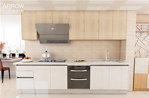 箭牌橱柜携手央视《秘密大改造》,定制完美厨房空间