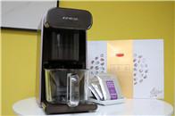 不用手洗的破壁机K1评测:颜值与功能兼修 从此享受轻养生活
