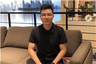 顾家家居冯元峰:20%的大胆创新,80%的舒适体验